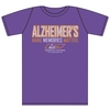 "Alzheimer's ""Make Memories Matter"" T-Shirt"